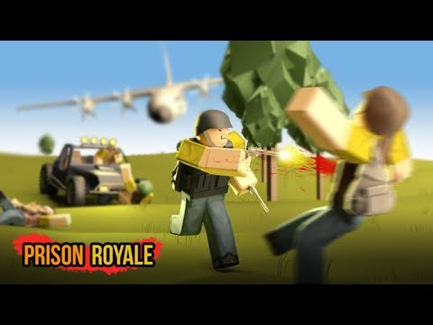 Prison Royale|| !IMPACT AIRLINES