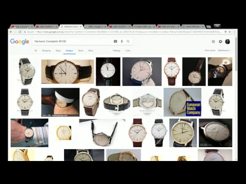 TALKING WATCHES WITH CLYVE - Paid Questions Welcome