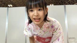 2018/8/10 19:56~ NGT48 チームNⅢ 高倉萌香のSHOWROOM配信 幕張メッセ...