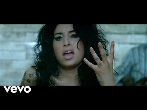 Amy Winehouse - Rehab:歌詞+翻譯
