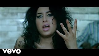 Watch Amy Winehouse Rehab video