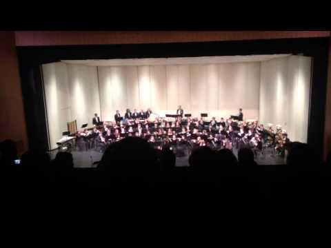 Symphonic Overture by Charles Carter