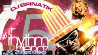 slim ft. faith evans & big b - So Fly (Remix) - DJ Spinatik