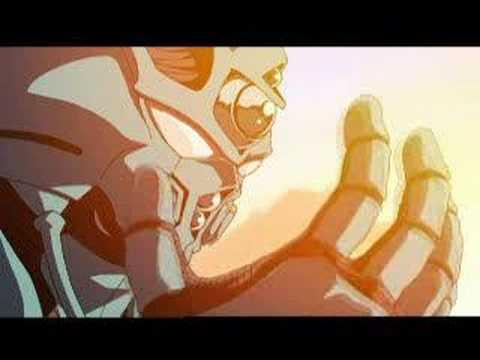 ADV Films - Guyver - The Bioboosted Armor Trailer - deutsch