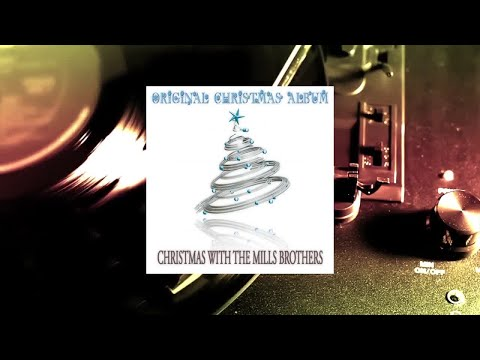 The Mills Brothers - Christmas With the Mills Brothers
