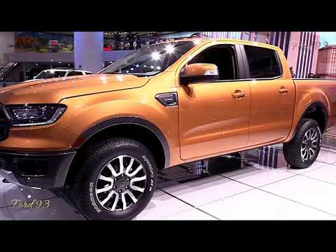 New 2019-2020 Ford Ranger EcoSport New Reviews