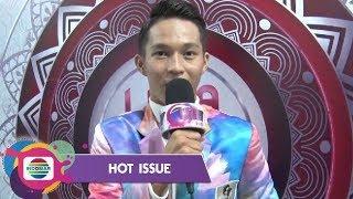 Hot Issue Pagi- Tarik Perhatian !!! Bersuara Merdu dan Tampan Buat Waldi Jadi Pujaan