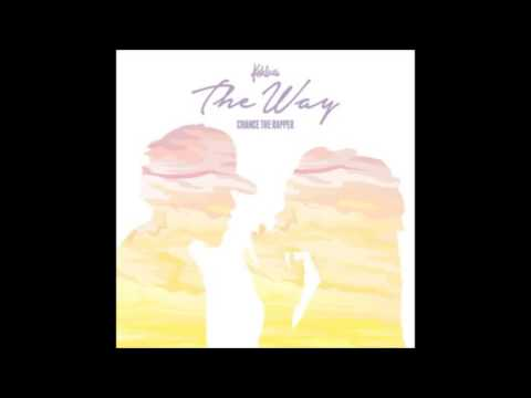 Kehlani - The Way (Clean) featuring Chance The Rapper