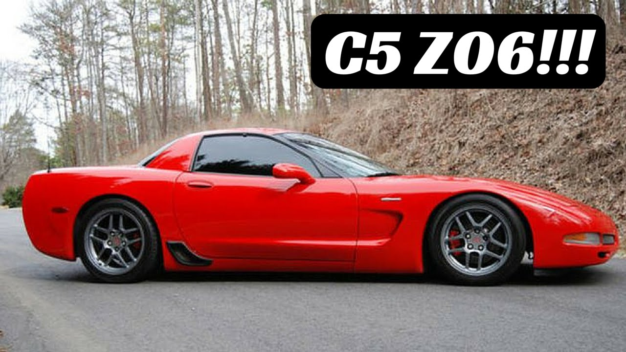 2002 c5 corvette z06 on a cold wet canadian fall day youtube. Black Bedroom Furniture Sets. Home Design Ideas