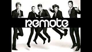 One Direction - You & I (Remote Remix) free download