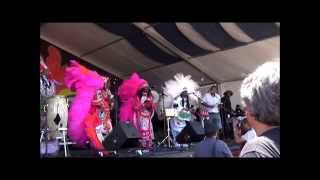 CHA WA: Highlights from 2014 New Orleans Jazz Fest