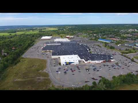 Best Buy & Dick's Strip - Ithaca, NY | Presented By The Mansour Group at Marcus Millichap