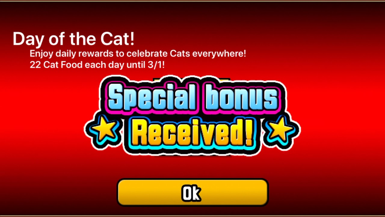 💰 Hacked data transfer codes? : battlecats