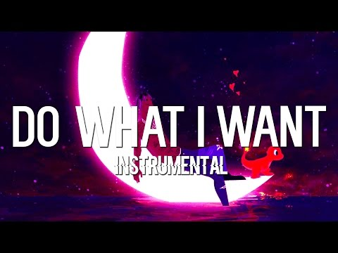 Lil Uzi Vert - Do What I Want (Instrumental)