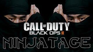 Ninjatage! - #9