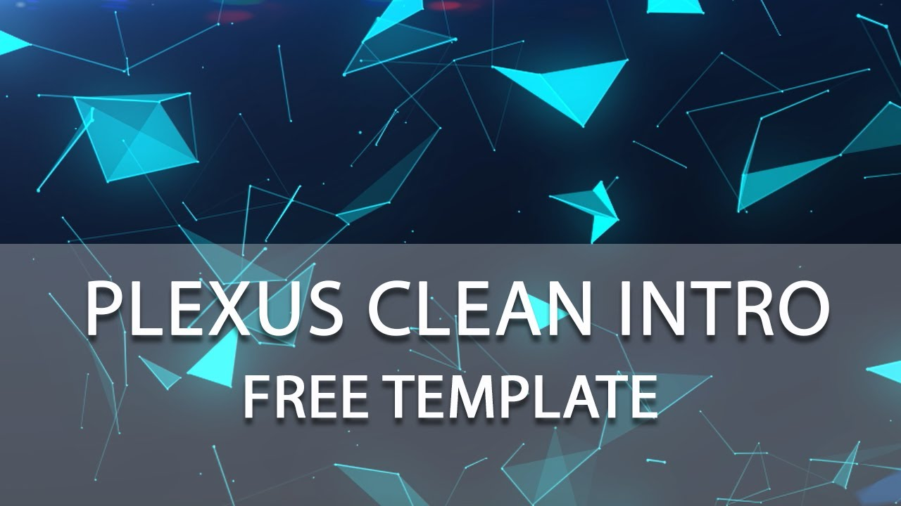 Free infographics pack after effects