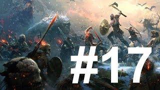 #17 God of War 4 PS4 Live