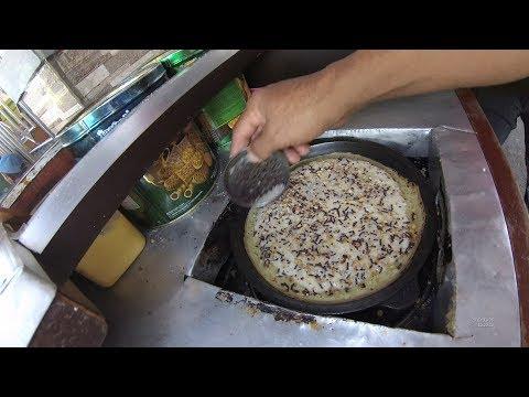 Jakarta Street Food 4009 Martabak 6000 Mantap Sudah Tanah Abang YDXJ0218