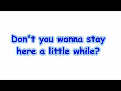 Jason Aldean and Kelly Clarkson -