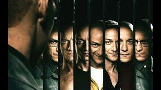 【据说放映室】豆瓣7 4分惊悚片,少女失踪案的元凶,身体中存在24种不同人格