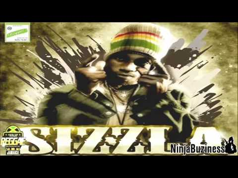 SIZZLA - STOP DI VIOLENCE (BAD AFTERNOON RIDDIM)