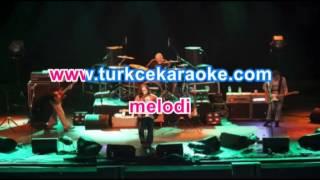 DUMAN-Senden daha güzel / karaoke