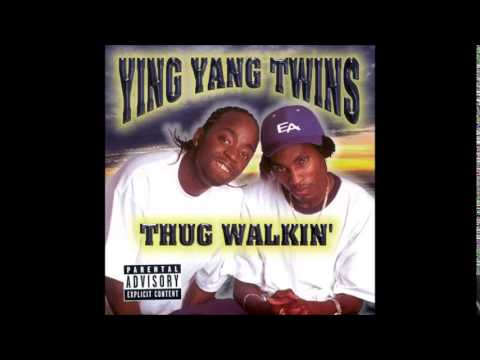 Ying Yang Twins - A! (feat Chyna Dawg)