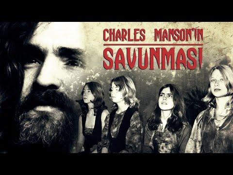 Manson'ın Ünlü Savunması | Türkçe