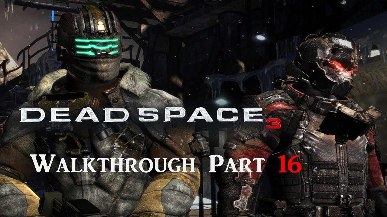 Into The Space 3
