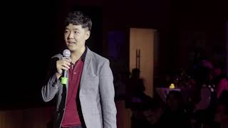 Education in Music Meisha Speech 2018