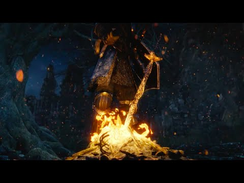 Download Youtube: Dark Souls Remastered Announcement Trailer