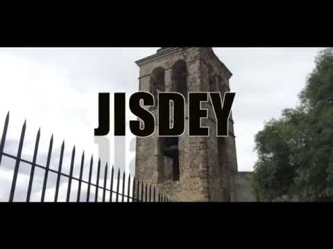 Jisdey-MIL PALABRAS Video Oficial