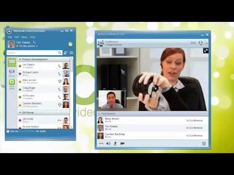 Cisco Jabber Transforms Workplace Communications