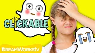 Most ANNOYING Things About Snapchat | CLICKABLE