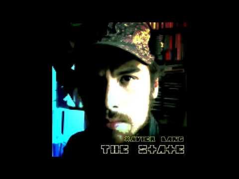 "[Music] ""The State EP"" - Xavier 'mv' Dang (2014)"