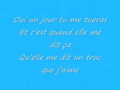 MIKA - Elle Me Dit (Lyric Video)