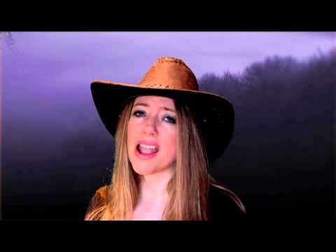 In my arms instead - Jenny Daniels singing (Original by Randy Rogers Band)