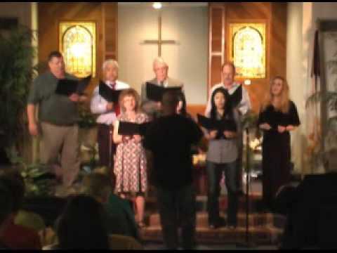 "West Hills Church Voices ""Total Praise"""