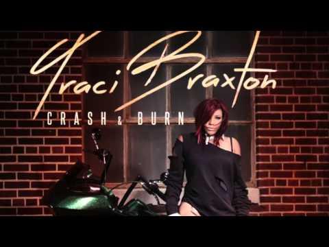 "Traci Braxton ""Stay Sippin"" Featuring Raheem Devaughn"