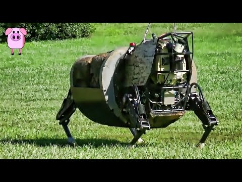 10 Pieces Of Futuristic Military Technology You Won't Believe Exist