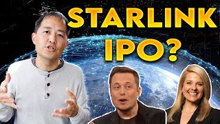 Starlink IPO: Is Starlink a 10x Generational Company?