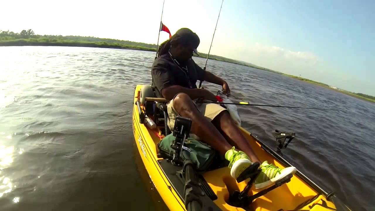 Bass Fishing Near Me