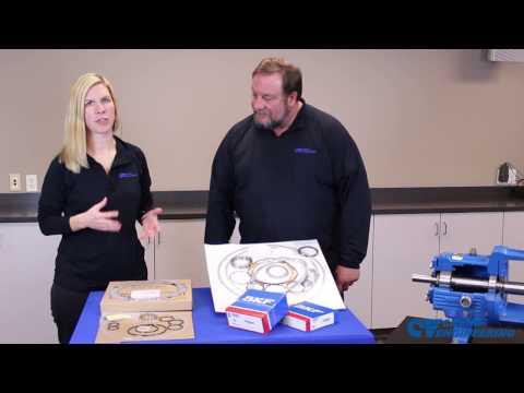 Goulds Pump Parts - Pump Repair & Maintenance Kit - YouTube