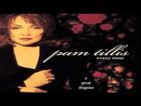 Pam Tillis - A Great Disguise (1998)