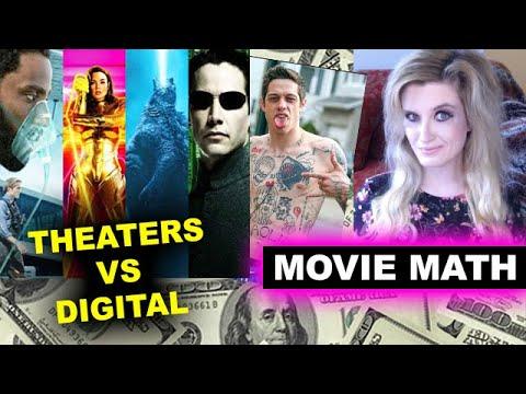 Warner Bros vs Universal – Godzilla vs Kong 2021, Matrix 4 2022, The King of Staten Island
