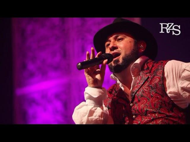 NASAR - Espetáculo RAIZEIROS (Tributo a música Raiz)