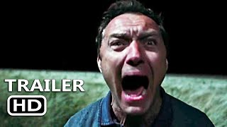 THE THIRD DAY Official Trailer (2020) Jude Law