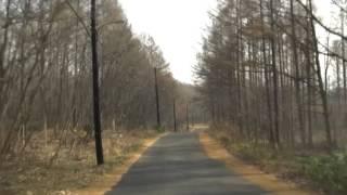 北海道道43号大沼公園鹿部線:国道5号交点~道道338号交点(支線Part1) [森町 七飯町]
