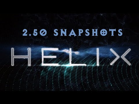 Line 6 Helix Sanctuary Snapshots Patch demo - by Glenn DeLaune