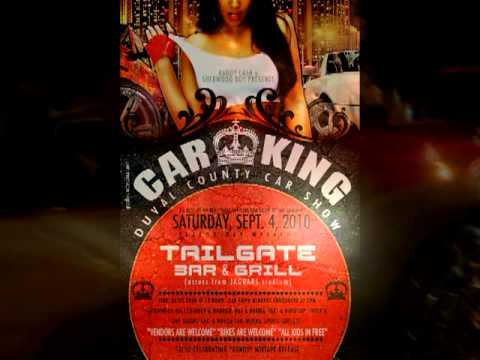 DUVAL CAR KING CAR SHOW SAT SEPT TH JACKSONVILLEFL - Car show jacksonville fl